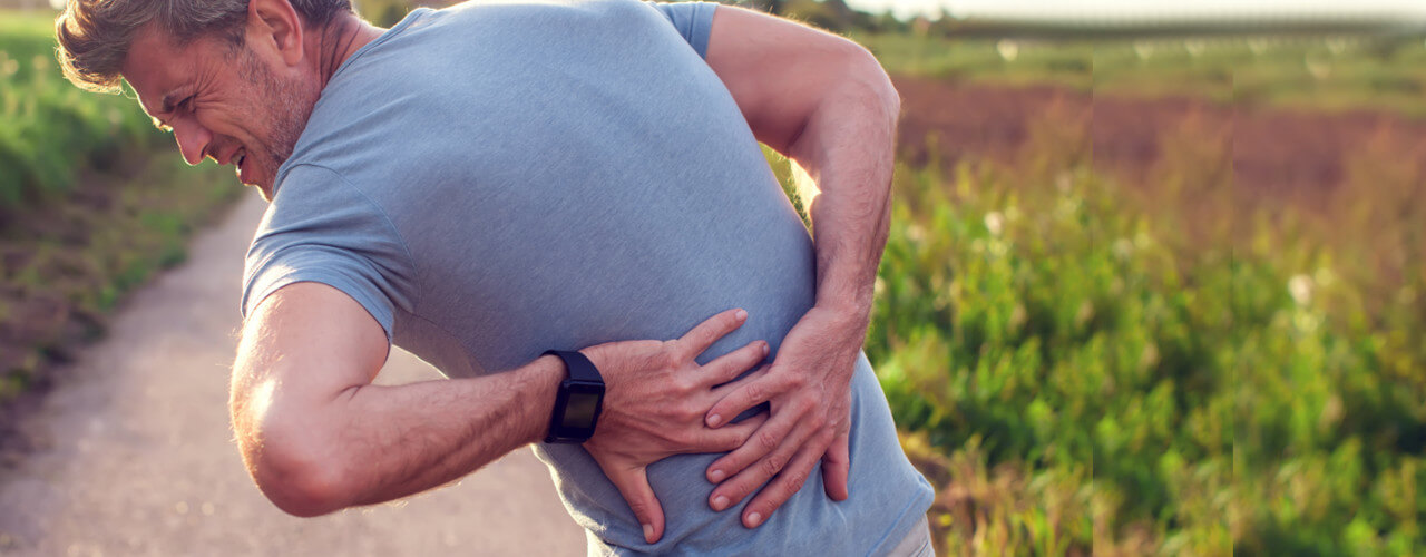 Back Pain Relief and Sciatica Pain Relief Westlake Village, CA