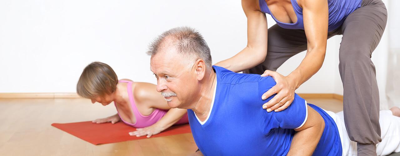 Muscle Energy Technique Westlake Village, CA