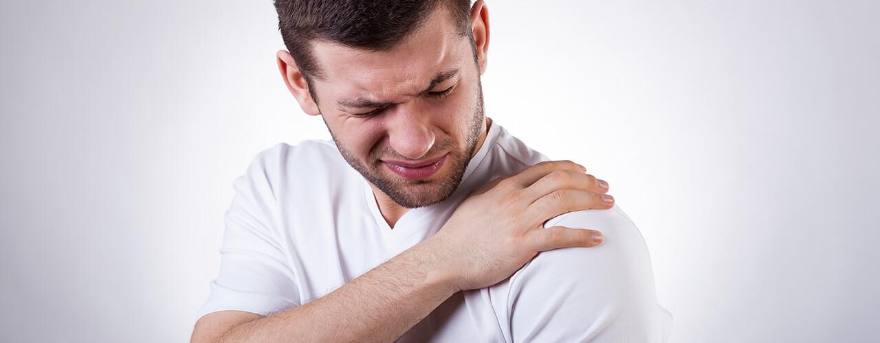 Shoulder Pain Relief Westlake Village, CA